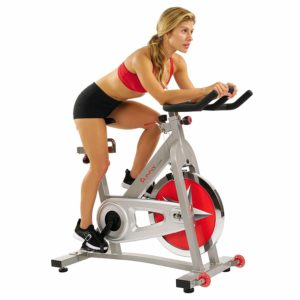 spin bike for tall people