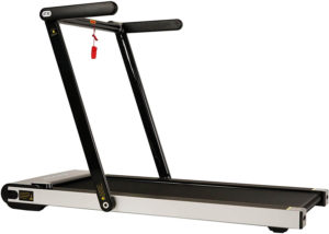 OppsDecor folding treadmill features