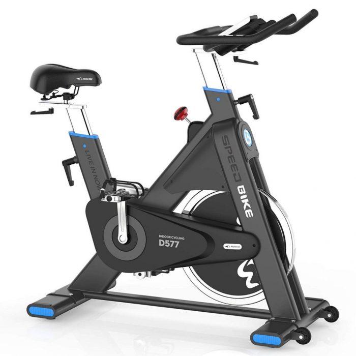 L NOW Pro LD577 quiet Indoor Cycle